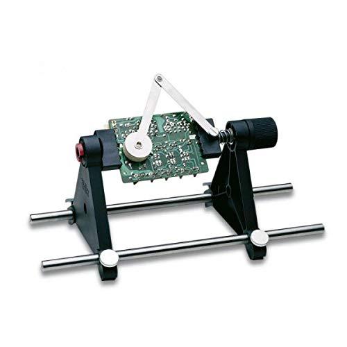 Weller ESF 120ESD Soporte para soldador - Accesorios para estaciones de soldadura (Soporte para soldador, Weller, Negro, Metálico): Amazon.es: Industria, ...