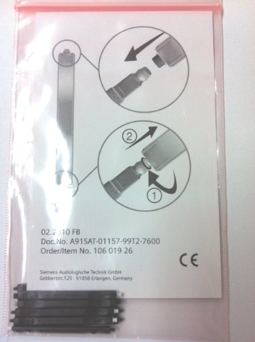 hearing aid care instructions