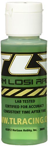 Silicone Shock Oil - Team Losi Silicone Shock Oil 70 Wt 2 Oz