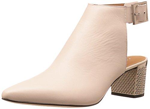 Calvin Klein Womens Nylee Dress Pump Soft White