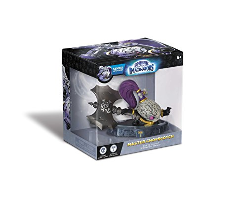 Figurine Skylanders : Imaginators - Sensei : Chopscotch