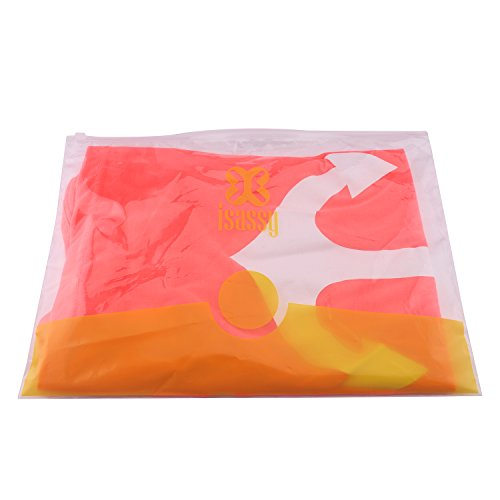 ISASSY - Camisas - para mujer Rosso