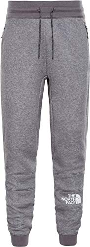 Light Jogging De Face Medium North Pantalon Hthr Grey The UTwBHRqxnC