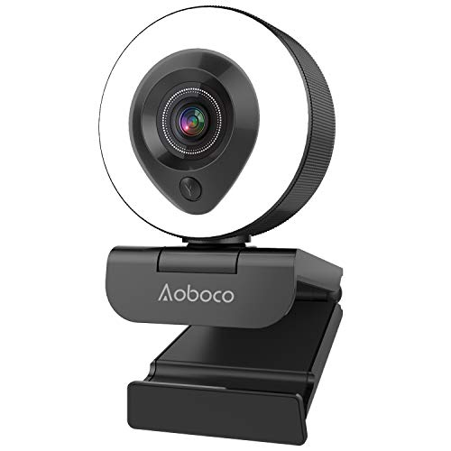 Webcam Streaming 1080P Full