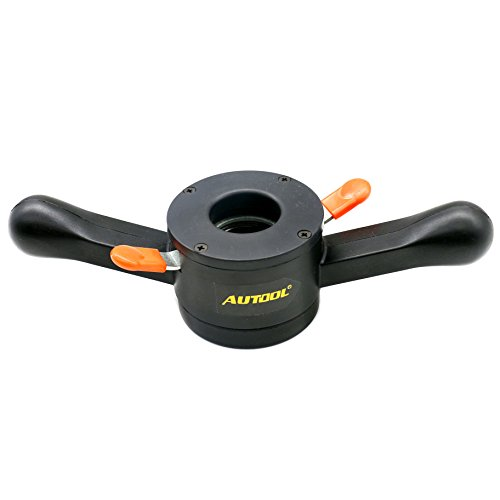 Autool Ø36x3mm Clamp Tire Change Tool Wheel Balancing Machine Quick Hub Wing Nut (Tire Change Machine)