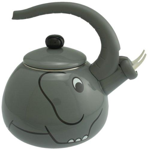 elephant kettle - 1