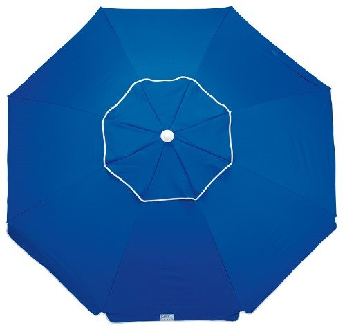 DLX BEACH UMBR TILT 6.5' by RIO BRANDS MfrPartNo UB76-2646-ACE