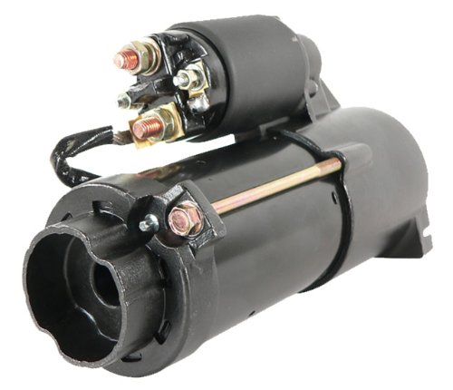 This is a Brand New Starter Fits Mariner and Mercury, Fits Many Models, Please See Below by Discount Starter & Alternator