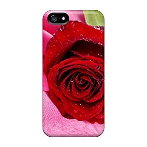 Ideal Mialisabblake Case Cover For Iphone 5/5s(all I Have To Give), Protective Stylish Case