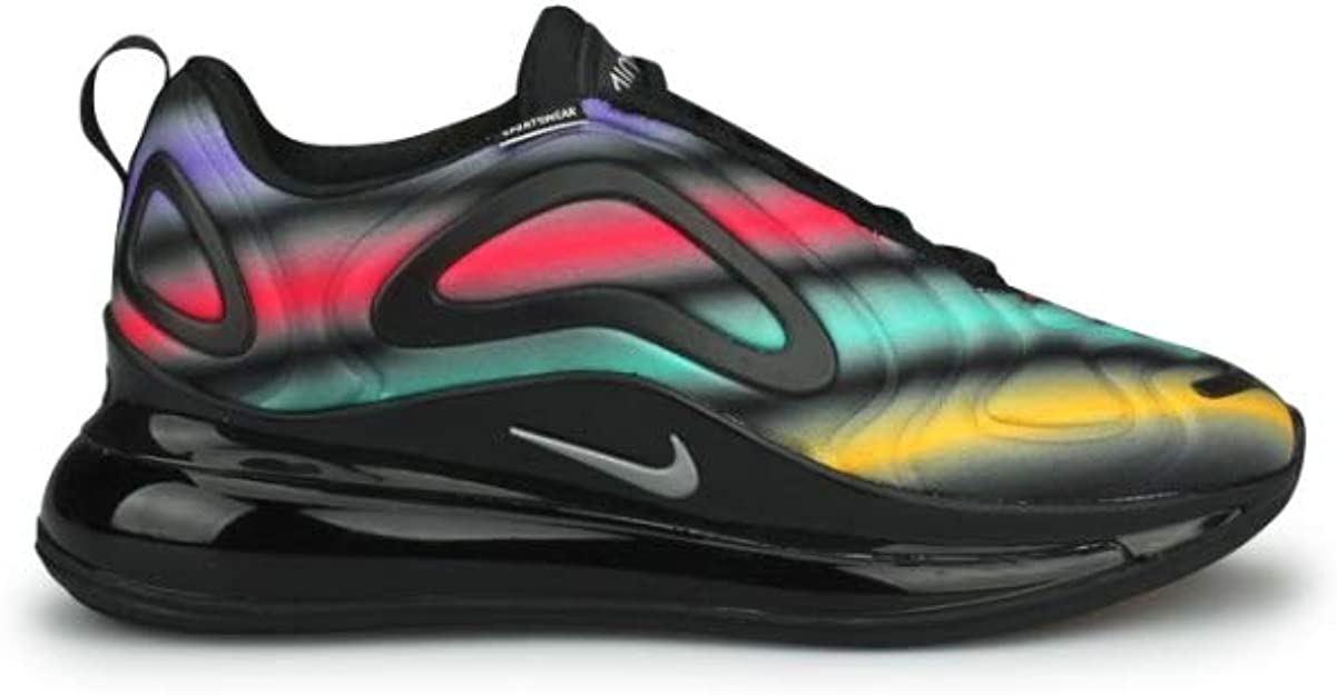 GS Zapatillas de Atletismo para Ni/ños Nike Air MAX 720