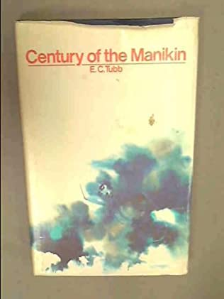 book cover of Century of the Manikin