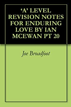 Revision:Enduring Love Revision