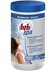 HTH – oxígeno activo 20 G