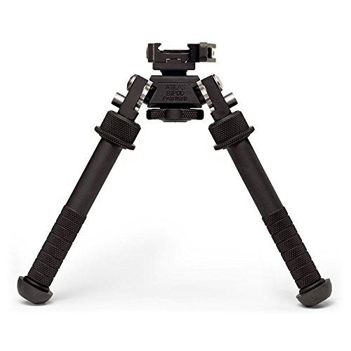 AccuShot 3523 Atlas Bipod with ADM 170-S Lever BT10LW17