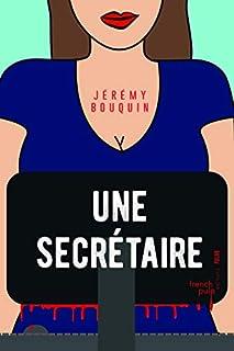 Une secrétaire