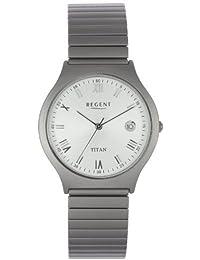 Regent F-301 Men's Watch Titan