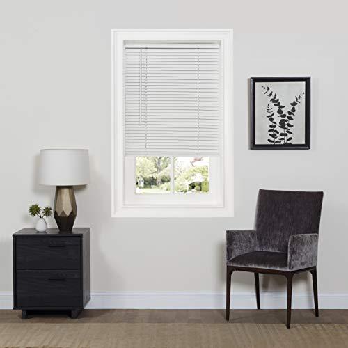 Wood window blinds 34 x 64