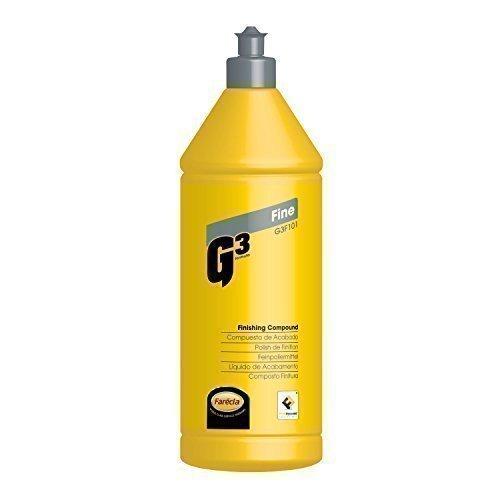 Farecla G3 Fine Finishing Compound 0.5kg G3F501