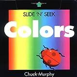 Colors, Chuck Murphy, 0689840101