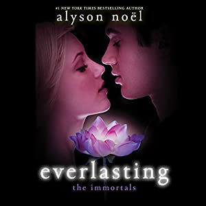 Everlasting Audiobook