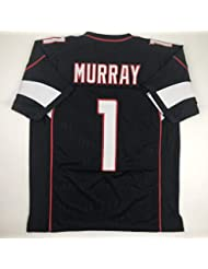 20382beda76 Unsigned Kyler Murray Arizona Black Custom Stitched Football Jersey Size  Men's XL New No Brands/