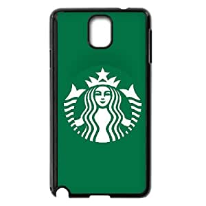 Starbucks Samsung Galaxy Note 3 Cell Phone Case Black Kfhyy