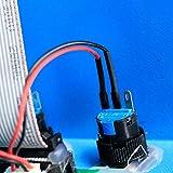 Ginsco 580 pcs 2:1 Heat Shrink Tube 6 Colors 11