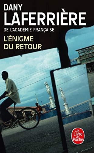 L'Énigme Du Retour (Le Livre de Poche) (French Edition)