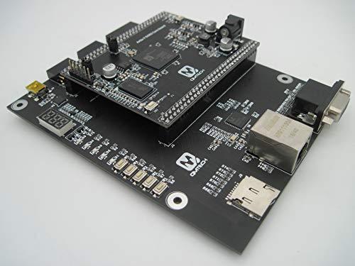 Amazon com: QMTECH Xilinx FPGA Artix7 Artix-7 Development