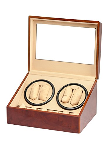 brand-new-burl-wood-4-6-automatic-quad-watch-winder-6-display-storage-box-case