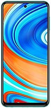 Xiaomi Redmi Note 9 Pro - Smartphone Débloqué 4G (6.67 Pouces - 6Go RAM - 64Go Stockage, 5020mAh, Quad Caméra – NFC) Vert Forêt - Version Française