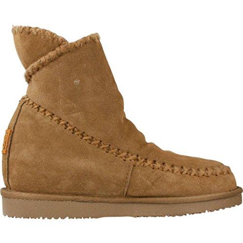 coin TAUPE bottes l'intérieur Taupe 42114 femmes chaussures à GIOSEPPO qawXPRq