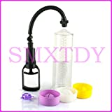 New Pump for Penis Enlargement Sexy Toys, Sex Toys for Men, Man Adult Product, Adult Product, Man's Penis Pump Extension Device