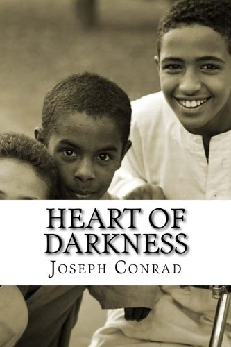 critique of joseph conrads hea essay Critique of joseph conrads hea symbolism in joseph conrad's heart of darkness essay symbolism plays a major role in the portrayal of some of the basic.