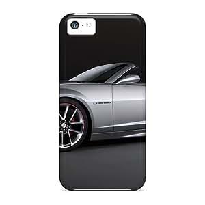 New Style LauraKrasowski Chevrolet Camaro Hd Wallpaper Premium Covers Cases For Iphone 5c