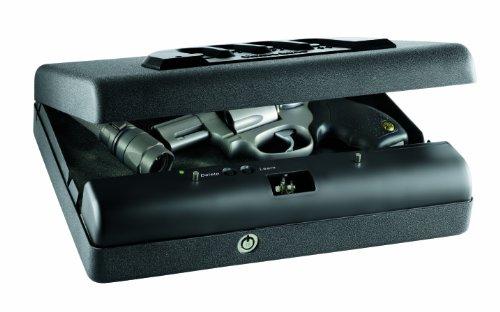 Gunvault MVB500 Microvault Biometric Pistol Gun Safe by GunVault (Image #2)