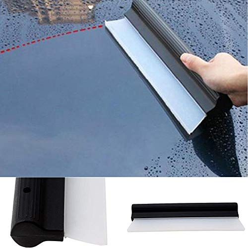 - Wipers Silicone Auto Car Window Wash Cleaning Brush Cleaner Wiper Squeegee Drying Blade Car styling wholesale