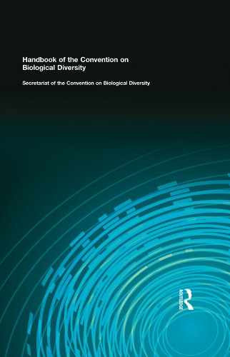 Download Handbook of the Convention on Biological Diversity Pdf