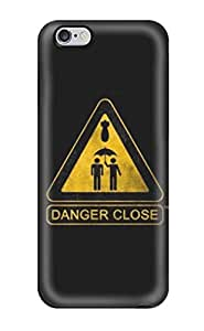 iphone covers For Iphone 5c Fashion Design Danger Close Case