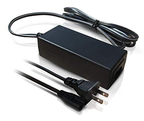 Compatible/Replacement Samsung 19V / DC 19 Volt Adapter Power Supply Cord A4819-FDY, BN44-00837A A6619_FSM for UN32J, UN22H, 22/32