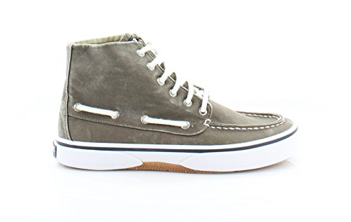 Sperry Top-sider Halyard Casual Herenchocolade