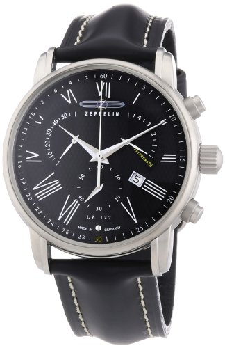 ZEPPELIN - Men's Watches - Zeppelin Transatlantic - Ref. 7682-2