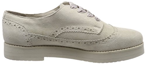 Femme Gris Natha Derbys Coolway gry qRawPxW61g