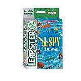 Leapster I Spy Challenger Game