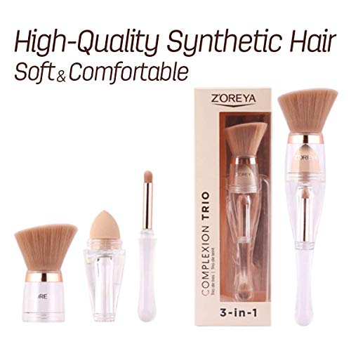 Buy high end brushes