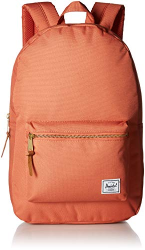 Herschel Settlement Backpack, Apricot Brandy, One Size
