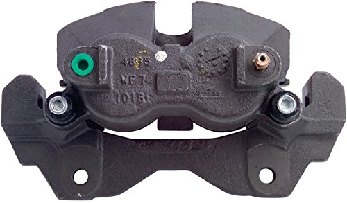 (Cardone 18-B4811 Remanufactured Domestic Friction Ready (Unloaded) Brake Caliper)