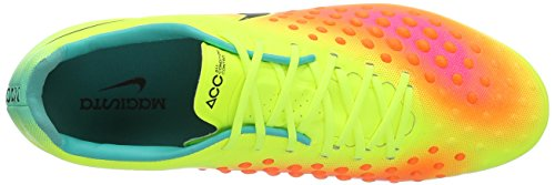total Black Blast Volt Boots Magista pink Fg Orange NIKE Opus Men Ii Football 's Yellow FvwxqP61UW