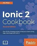Image de Ionic 2 Cookbook - Second Edition