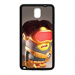 YYYT Minions Case Cover For samsung galaxy Note3 Case